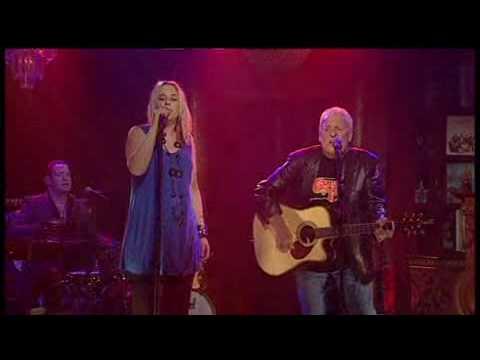 Slippin Away - Catherine Britt and Max Merritt (RocKwiz duet)