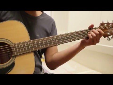 Rumah Kita - Guitar cover