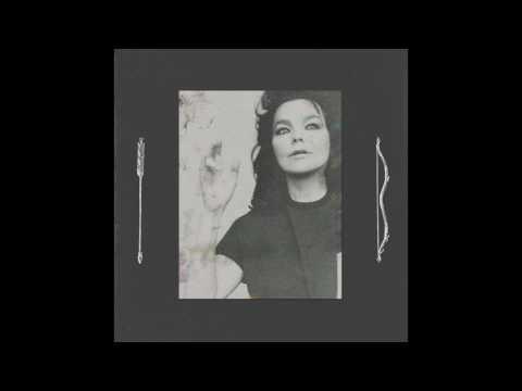 Björk - Stonemilker (Forest Swords 45 min remix)