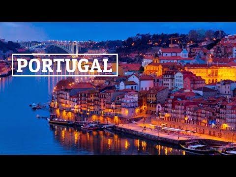 Las 10 ciudades más hermosas de portugal