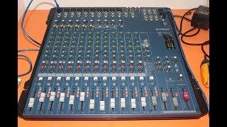 how to repair yamaha mixer? how to repair mixer volume problem, electronics