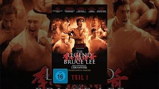 The Legend Of Bruce Lee - Teil 1