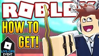 [LIVE-OPS] HOW TO GET THE SPECIAL WAND IN SPELL BATTLE | Roblox