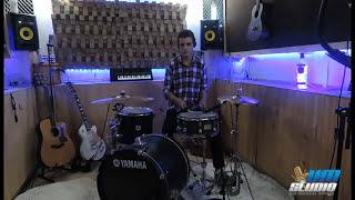 Luccas Silva/Adele-Hello/DRUM COVER