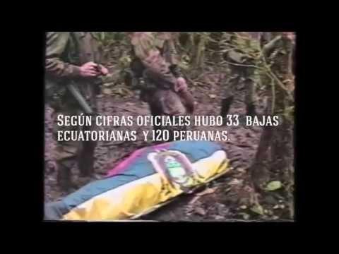 El Recuerdo del Cenepa from YouTube · Duration:  8 minutes 53 seconds
