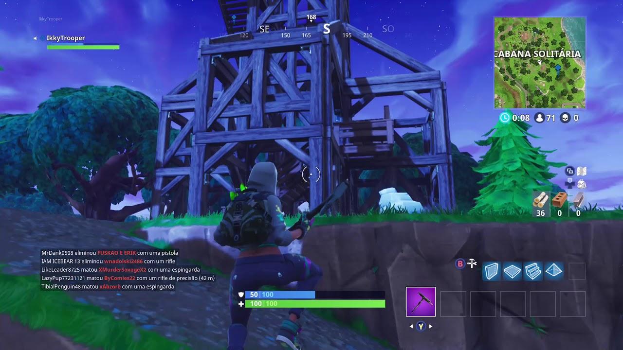 Fortnite Lootbox