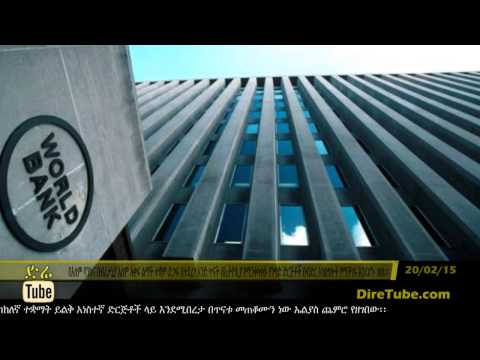 DireTube News - Firms in Ethiopia likely to be credit constrained than elsewhere in the world