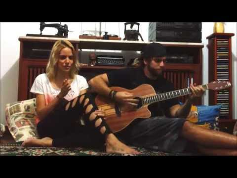 """Evanescence - """"Everybody's Fool"""" Acoustic Cover by Just Chillin'"""
