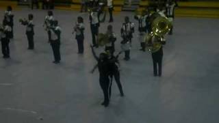 Cass Technical High School Marching Band - c/o 2013 Orientation : PART 1