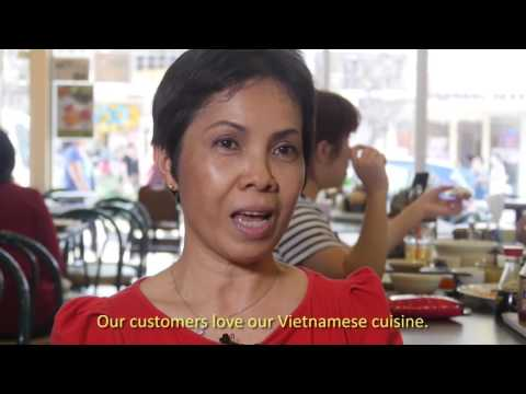 Fairfield City Council - Signature dishes of Post Code 2166