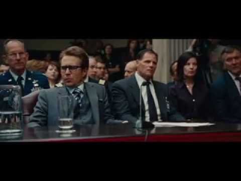 Iron Man 2  Hacking Scene