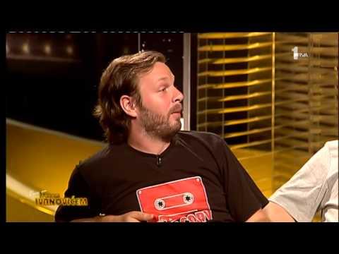 Vece Sa Ivanom Ivanovicem - Bad Copy - 21.06.2013. Prva TV