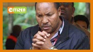 Kiambu Governor Ferdinand Waititu impeached