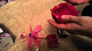 Супер подарок на 6 лет девочке - летающая фея(Эта революционная игрушка, самый долгожданный подарок на 6 лет девочке. Эта первая кукла, которая действите..., 2014-07-24T16:37:09.000Z)