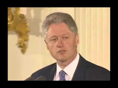 Bill Clinton Apologizes for Tuskegee Syphilis Experiment