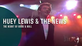 Huey Lewis & the News were one of the biggest US acts of the eighti...