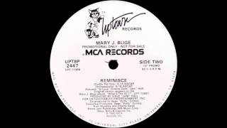 Mary J Blige - Reminisce (Daddy Hip Hop)