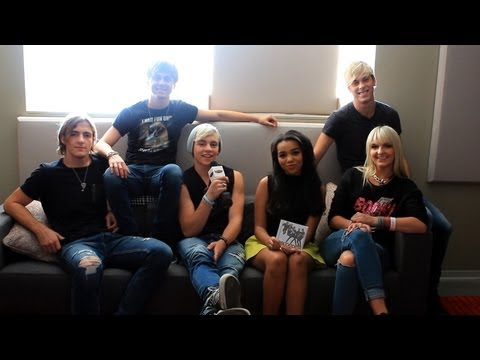 What's Ross Lynch's Favorite Song on R5's New Album?
