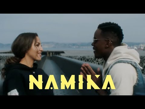 Namika - Je ne parle pas français [Beatgees Remix] feat. Black M (Official Video)