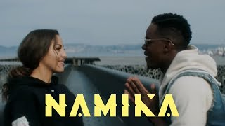 Namika - Je ne parle pas français [Beatgees Remix] feat. Black M (Official Video) thumbnail