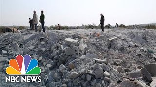 Military Leaders Discuss ISIS Raid That Killed Al-Baghdadi | NBC News