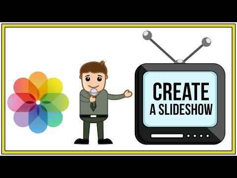 Apple Photos - How To Create Beautiful Slideshows In Apples Photos App