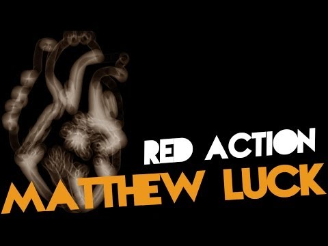 Matthew Luck - Red Action mp3
