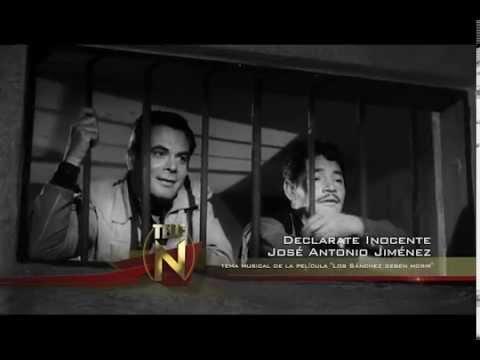 Los Sánchez Deben Morir (1966) Tema: Declárate Inocente | TELE N