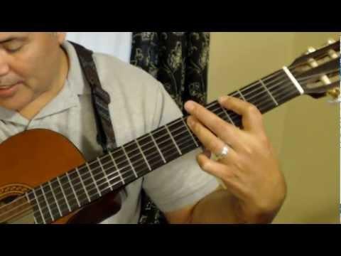 Guitar Tutorial - No Leaf Clover - Metallica