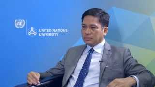 Accelerated Nation: Myanmar in an Age of Reform, a Conversation with Dr. Thant Myint-U