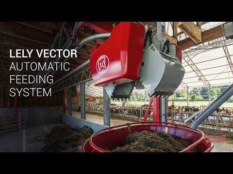 Van Valley Vector
