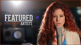 Earned It - The Weeknd/Fifty Shades Of Grey - (Cover by Nina Storey | Featured Artists)