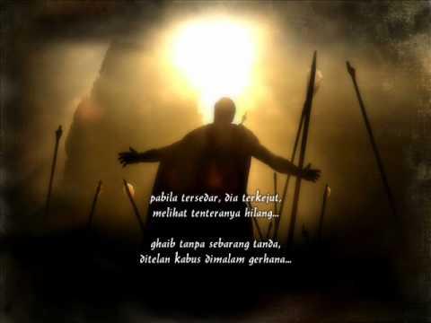 metalasia - Bab 2: Mimpi & Alamat ( include lyric )