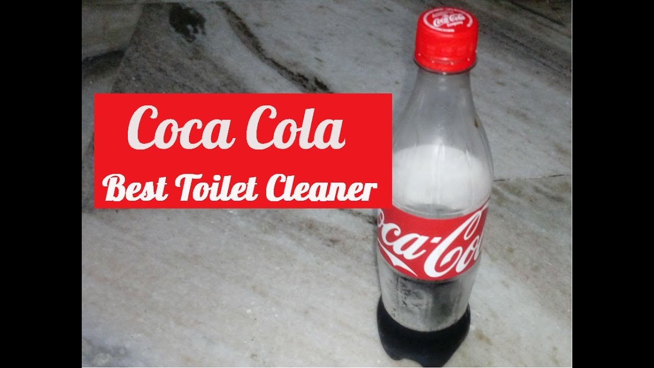 coca cola cleaner youtube. Black Bedroom Furniture Sets. Home Design Ideas
