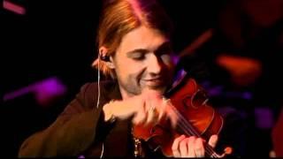 David Garrett - NEL BLU DIPINTO DI BLU  (by Domenico Modugno).