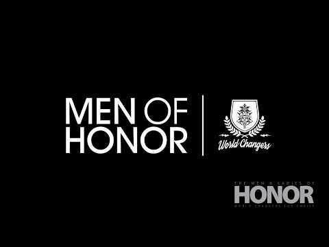 Men of Honor   Cedar Springs Public Schools   Spring 2018
