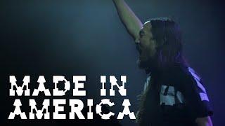 Made In America 2014 - On the Road w/ Steve Aoki #132