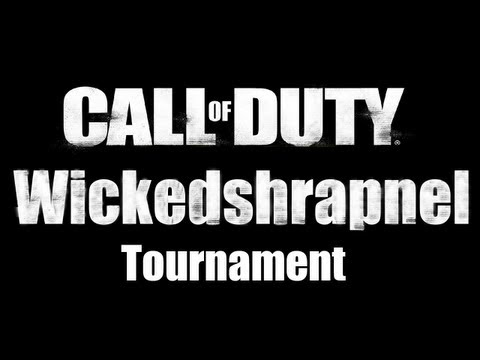 TDM Elimination Tournament Black Ops