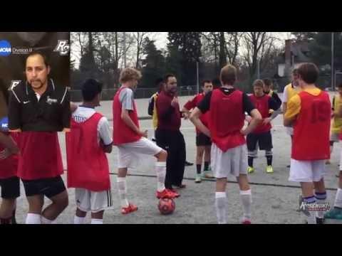 Rosemont College Men's Soccer Brazil Promo
