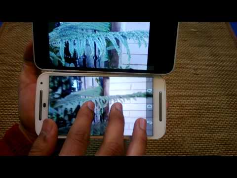 HTC Desire 620G Vs Moto G 2nd Generation