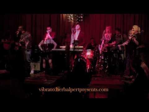 Vibrato Grill Jazz - Herb Alpert presents Dave Schulz & Friends