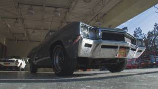 1968 Buick Skylark Convertible for sale with test drive, driving sounds, and walk through video