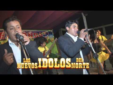 PARRANDA # 01 Los Nuevos Ídolos del Norte.