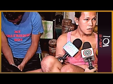 🇵🇭 Cyber Paedophiles: Webcam Predators in the Philippines | 101 East