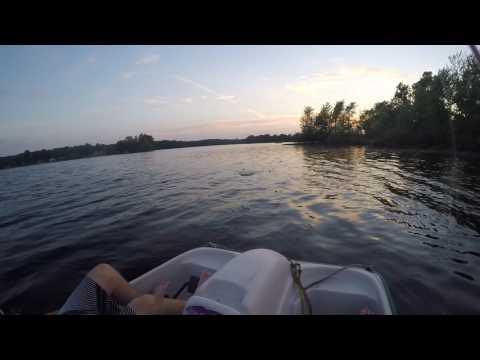 Fishing- Lake Brownwood