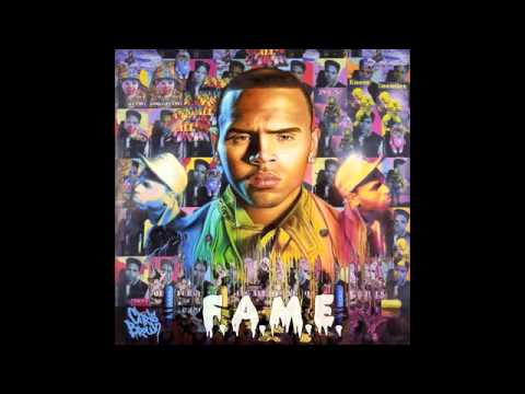 Chris Brown - She Aint You (clean) [HQ audio, download link]