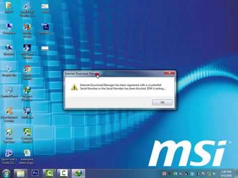 IDM Internet Download Manager Bangla Tutorial