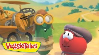 VeggieTales: Abe and the Amazing Promise Trailer