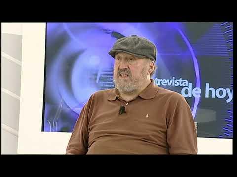LA ENTREVISTA DE HOY: MANUEL ALVAREZ 08/09/2020