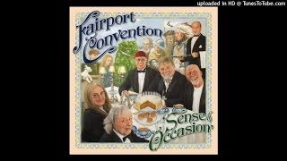 Sense of Occasion is a studio album by British folk-rock Fairport C...